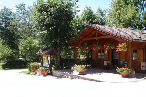 Country Camp Beauregard
