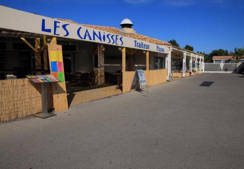Camping Le Hameau de Cannisses