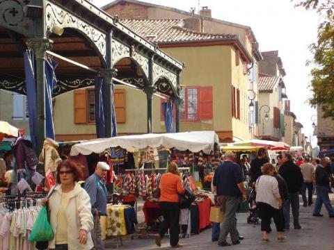 FranceComfort L'Oustal del Carlat