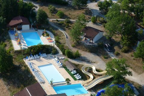 FranceComfort Village des Cigales