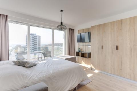 4-persoons appartement Standard Studio