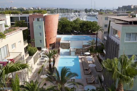 Pierre & Vacances Résidence Premium Port Prestige
