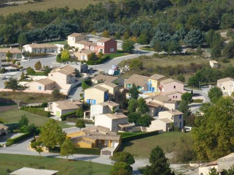 Villa's du Verdon