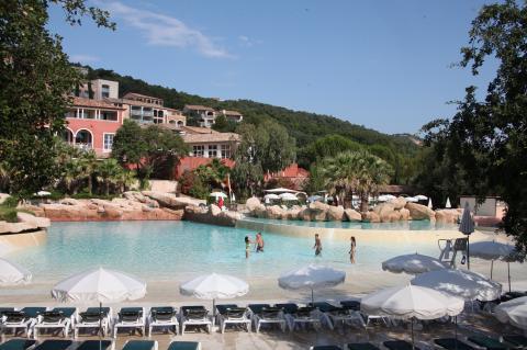 Pierre & Vacances Village Les Restanques du Golfe de Saint-Tropez
