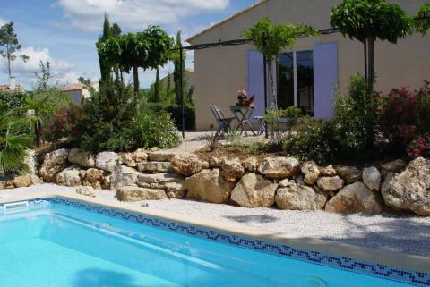 8-persoons vakantiehuis Luxe