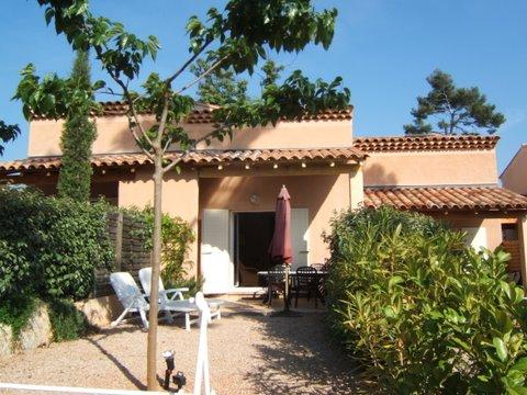 4-persoons vakantiehuis Bastide