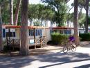 Gustocamp Camping Marina di Venezia