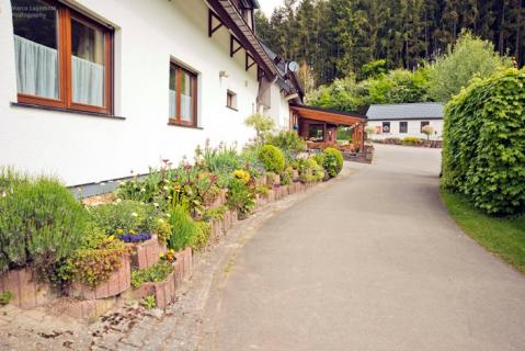 6-persoons appartement Am Clerve