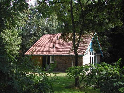 5-persoons vakantiehuis A Luxe