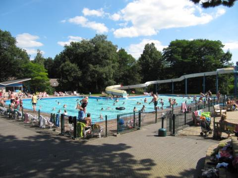 Vakantiepark Witterzomer