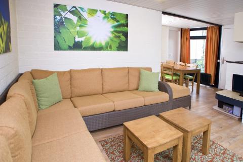 6-persoons bungalow Premium HH623