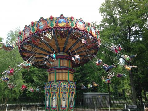 Bungalowpark Drouwenerzand