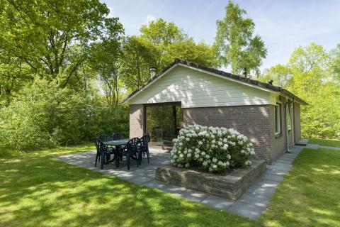 4-persoons bungalow Heidewachtel