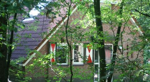 8-persoons bungalow Echtense Kei