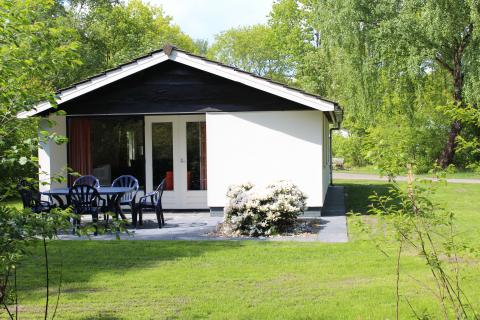 6-persoons bungalow ANWB Super Deal - Vennepluus