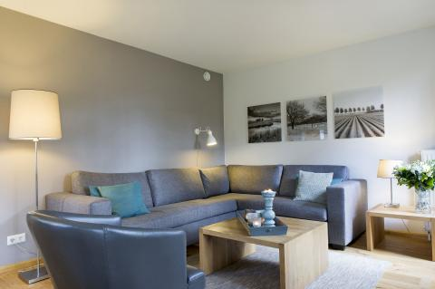 6-persoons bungalow 6CE Boerderij Comfort Plus