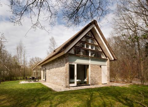 8-persoons bungalow Markegaerde