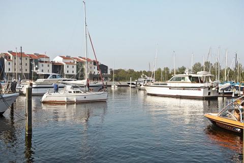 Center Parcs Marina De Eemhof