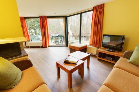 5-persoons bungalow Premium EH521