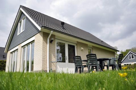 6-persoons bungalow C6 de Luxe
