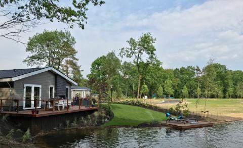 TopParken Recreatiepark Beekbergen
