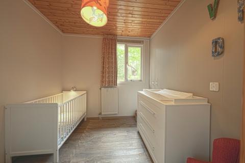4-persoons bungalow 4CK Comfort