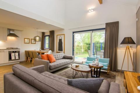 6-persoons bungalow 6CK Comfort
