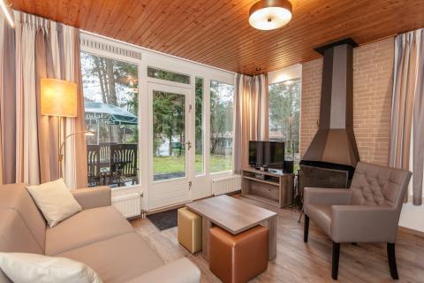 4-persoons bungalow 4C Comfort