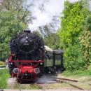 Veluwse stoomtrein Beekbergen