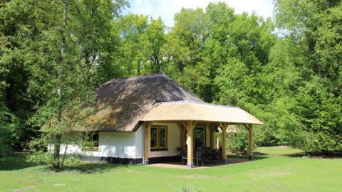 6-persoons bungalow Buitengoed
