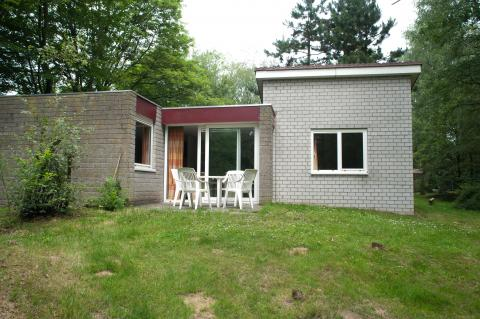 4-persoons bungalow 4E