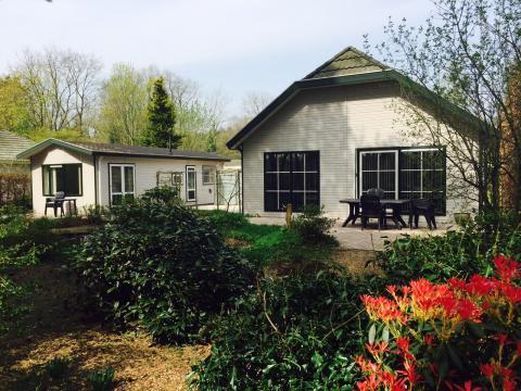 14-persoons groepsaccommodatie Familievilla de Achterhoek (2x 7-person bungalow)