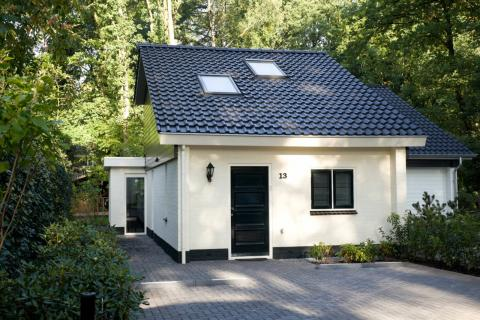 6-persoons bungalow Bos