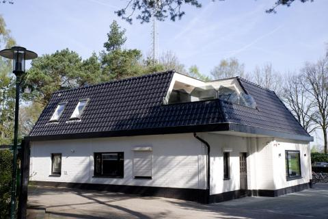 8-persoons appartement Familie