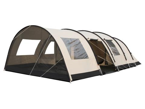 4-persoons tent Wiescamp