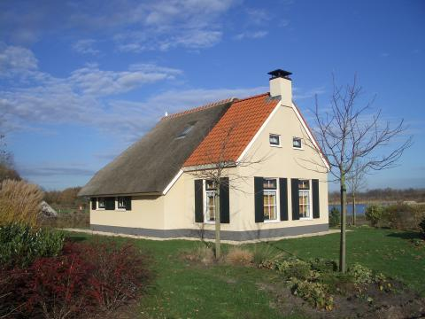 6-persoons bungalow Comfort