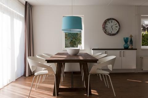 14-persoons bungalow comfort 2 accommodaties geschakeld