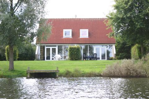 13-persoons bungalow comfort 2 accommodaties geschakeld