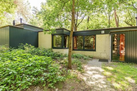 6-persoons bungalow Premium HB622
