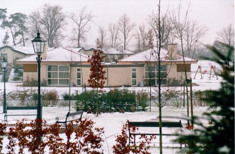RecreatieParc De Witte Vennen