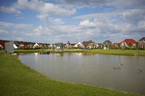 Buitenhof De Leistert
