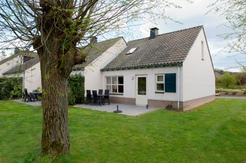 4-persoons bungalow 4L