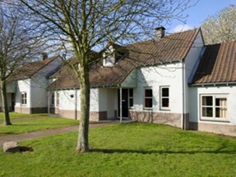 2-persoons bungalow 2C