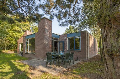 6-persoons bungalow WF Comfort