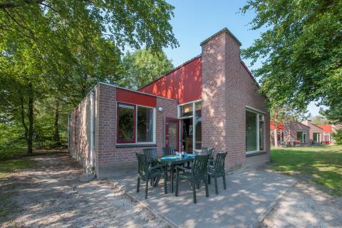 6-persoons bungalow WV Comfort
