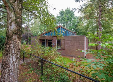 6-persoons bungalow WVK Comfort 4+2