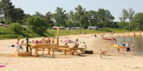 Vakantiepark Leukermeer