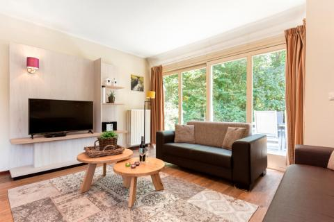 4-persoons bungalow 4BL Luxe