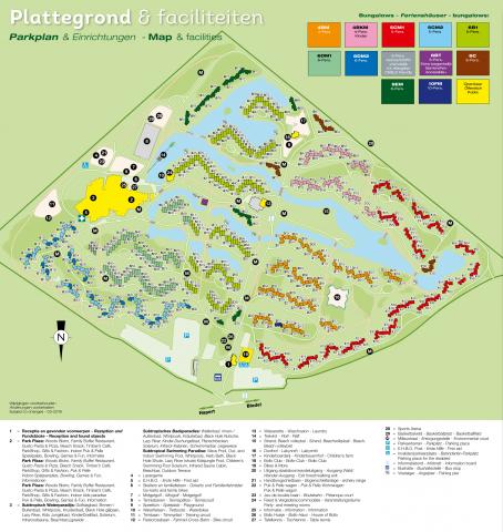Landal Het Vennenbos
