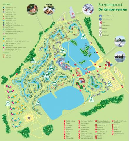 Center Parcs De Kempervennen